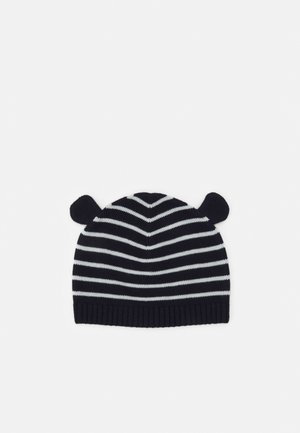 BABY BONNET - Beanie - smoking/marshmallow