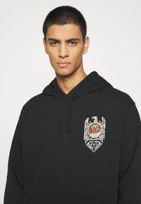 Diamond Supply Co. - BRILLIANT ABYSS HOODIES - Sweatshirt - black - 5