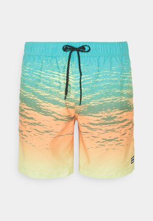 RIPPLE - Swimming shorts - spearmint