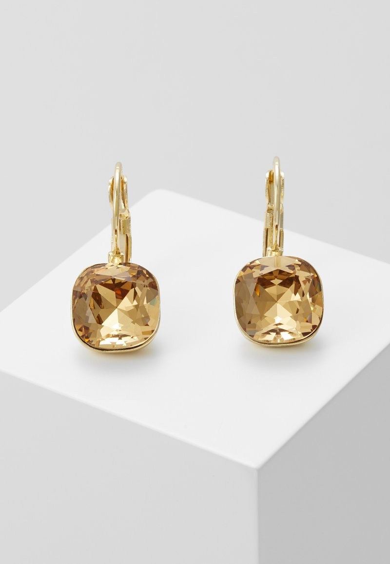 SNÖ of Sweden - NOCTURNE EAR - Earrings - gold-coloured