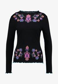 Desigual - LAUREN - Maglietta a manica lunga - multi-coloured - 4
