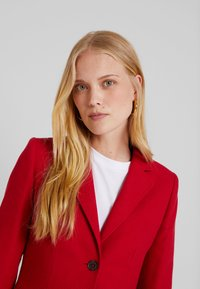 Tommy Hilfiger - DEMI - Blazer - red