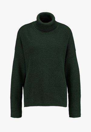 DOSA - Strickpullover - green dark