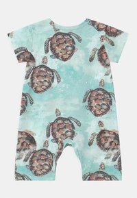 Walkiddy - BEACH TURTLES UNISEX - Jumpsuit - blue - 1