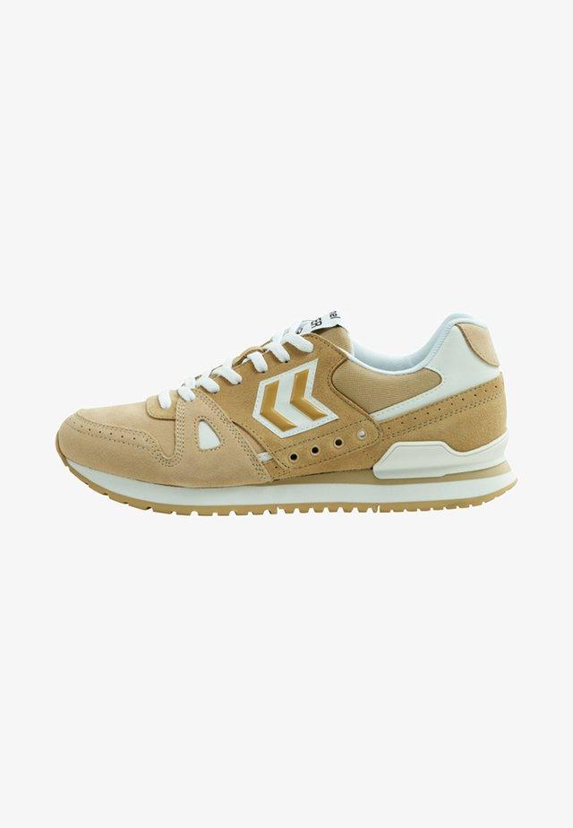 MARATHONA - Sneakers laag - starfish