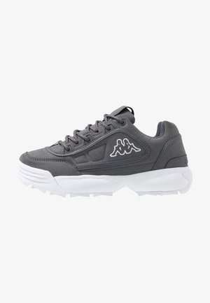 RAVE - Scarpe da fitness - grey