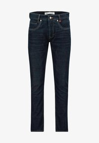 MAC - ARNE PIPE - Straight leg jeans - marine - 0