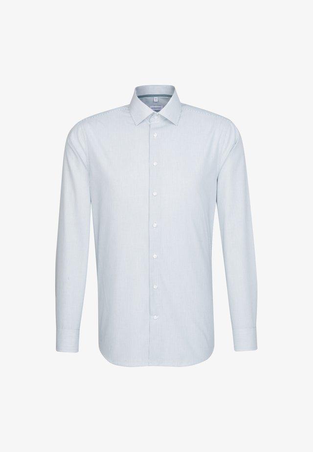 slim fit - Koszula biznesowa - grün