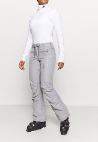 Roxy - NADIA - Ski- & snowboardbukser - heather grey - 0