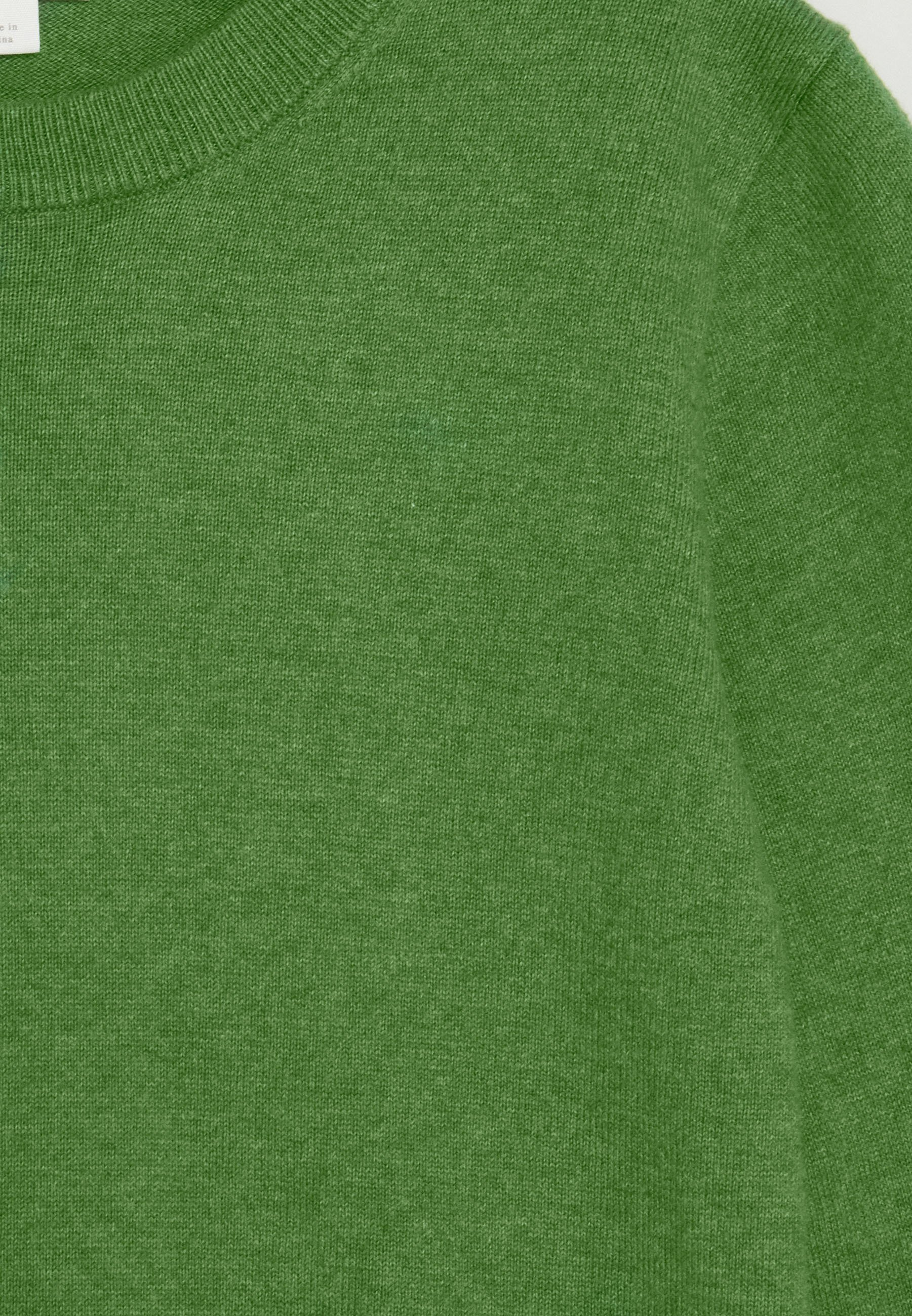 Inexpensive Wholesale J.CREW CASH CREW - Jumper - green woodland | kids's clothing 2020 Ok3O7