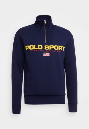 NEON  - Sweatshirt - cruise navy