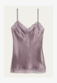 Intimissimi - Pyjama top - violett soft mauve - 3