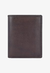 Maître - GRUMBACH HAINER - Wallet - dark brown - 0