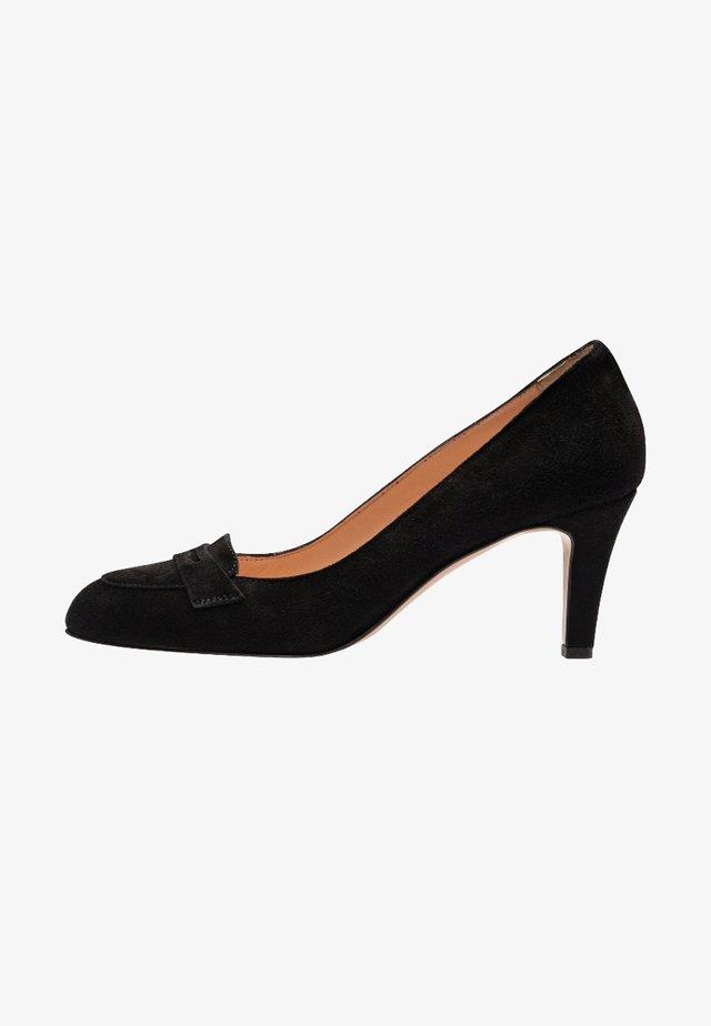 BIANCA - Classic heels - black