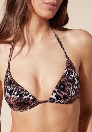 Bikini top - maculata