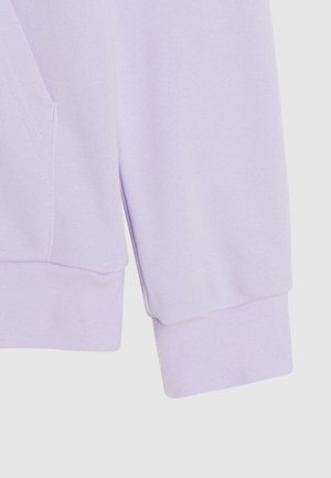 HOODIE - Bluza z kapturem - purple tint