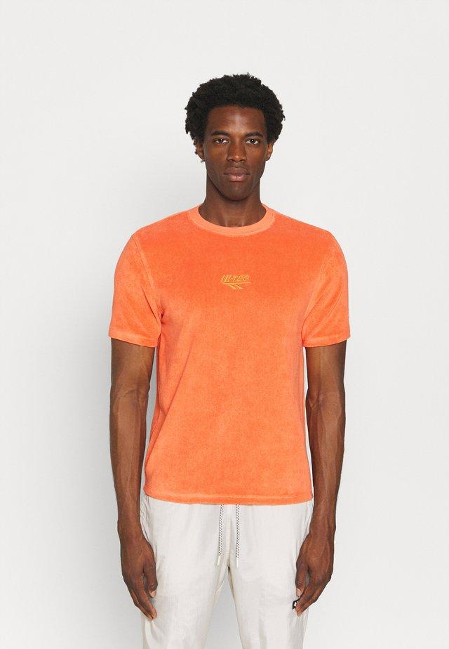 ABEL - T-shirt imprimé - arabesque