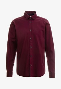 Esprit - Businesshemd - bordeaux red - 5