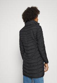s.Oliver - Winter coat - black - 3