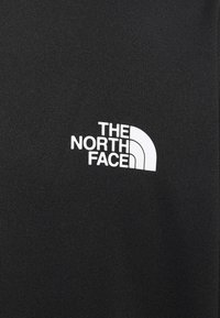 The North Face - Print T-shirt - black - 7
