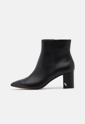 BURLINGTON BOOT - Stivaletti - black