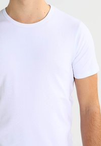 Jack & Jones - NOOS - T-shirt basic - optical white - 3