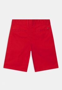 Tommy Hilfiger - ESSENTIAL FLEX - Shorts - deep crimson - 1