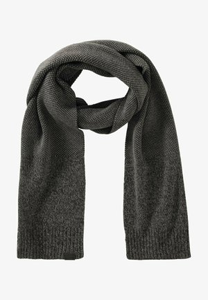 Scarf - dark grey