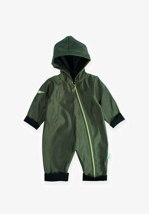 Overall / Jumpsuit /Buksedragter - dark green