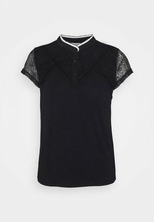 OPETER  - T-shirts print - noir