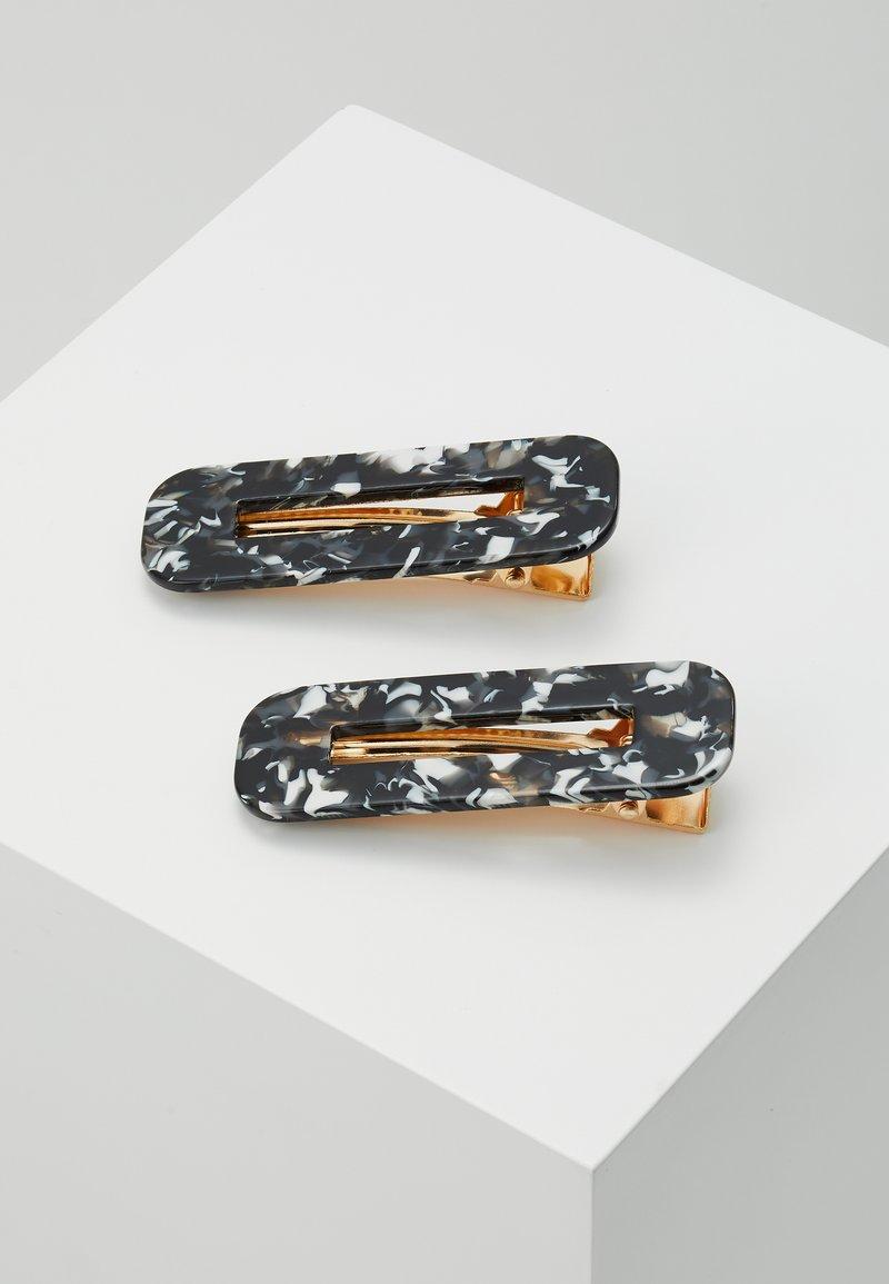 Valet Studio - GRETA 2 PACK - Accessori capelli - black