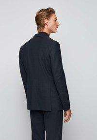 BOSS - HUGE SET - Suit - dark blue - 2
