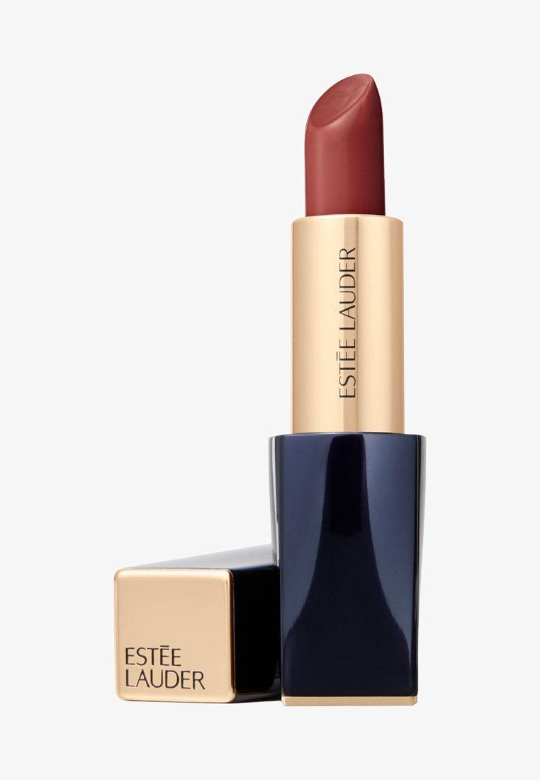 Estée Lauder - PURE COLOR ENVY HI LUSTRE LIPSTICK - Lipstick - 544 tempt me