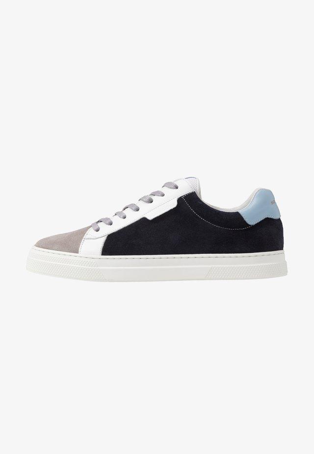 SPARK CLAY - Sneakers - azul/artik