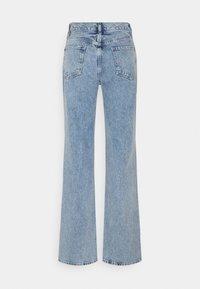 Frame Denim - LE JANE - Straight leg jeans - richlake - 8