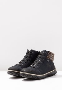 Rieker - Ankle boots - pazifik - 4