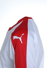 Puma - LIGA  - Sports shirt - puma white/puma red - 3