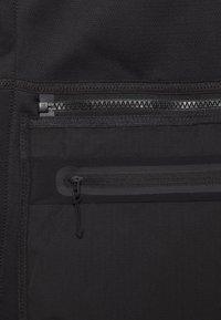 adidas Performance - ATHLETICS TECH  - Felpa con zip - black - 9