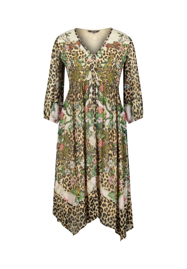 PRINCESS GOES HOLLYWOOD DAMEN KLEID - Day dress - camel (22)