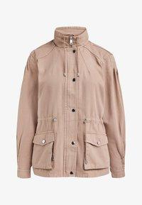 Next - Summer jacket - pink - 1