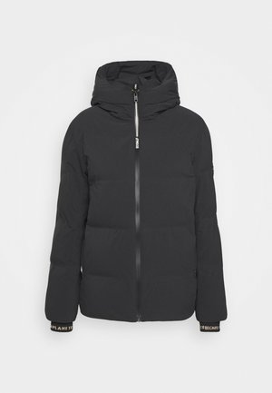 NEBRE JACKET WOMAN - Giacca invernale - black