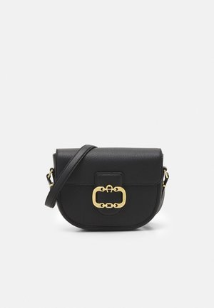 CELIA BAG - Across body bag - black