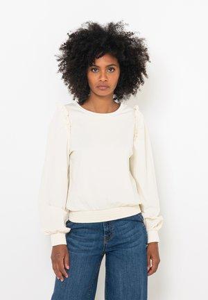 VOLANTS  - Pullover - off-white