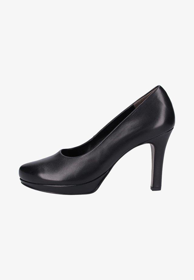 ESCARPINS - High heels - black