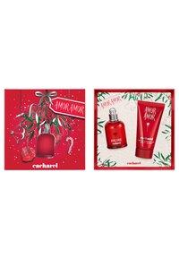 Cacharel Fragrance - AMORAMOR X-MAS SET EDT  + BODYLOTION - Zestaw zapachów - - - 1