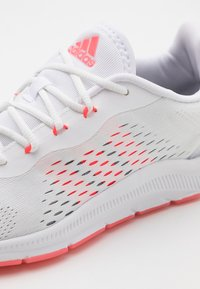 adidas Performance - TRAINER X - Kuntoilukengät - footwear white/signal pink/grey two - 2