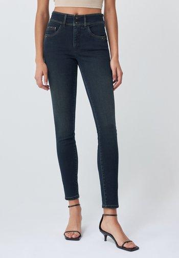 SECRET PUSH IN  - Jeans Skinny Fit - blau