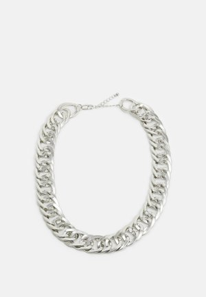 PCFERENDA NECKLACE - Necklace - silver-coloured