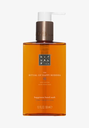 THE RITUAL OF HAPPY BUDDHA HAND WASH  - Liquid soap - -