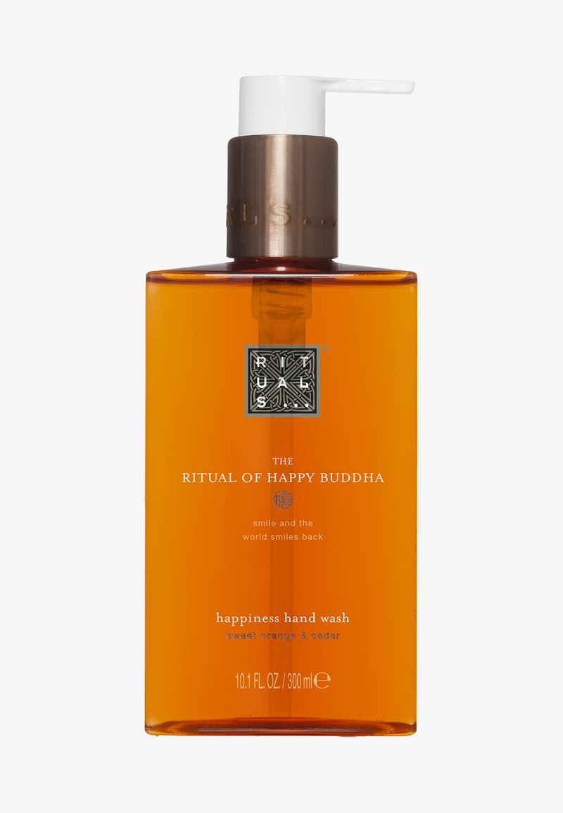 Rituals - THE RITUAL OF HAPPY BUDDHA HAND WASH  - Liquid soap - -